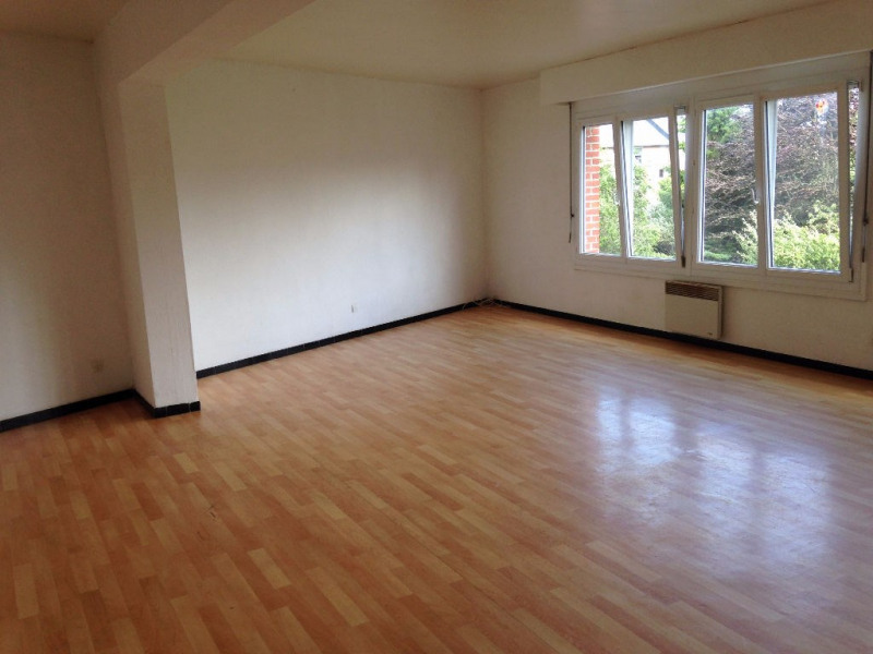 Rental apartment Saint martin au laert 628€ CC - Picture 2