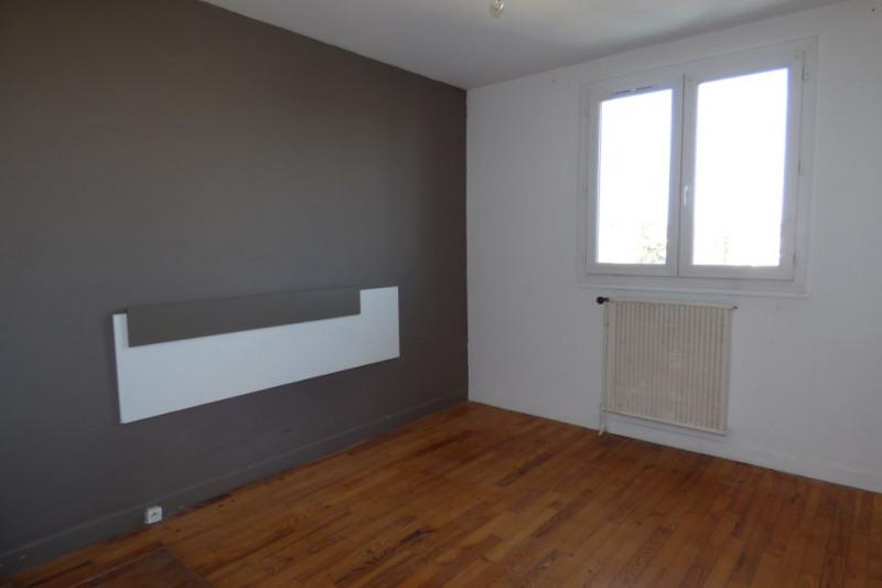 Vente appartement Romans sur isere 69000€ - Photo 4