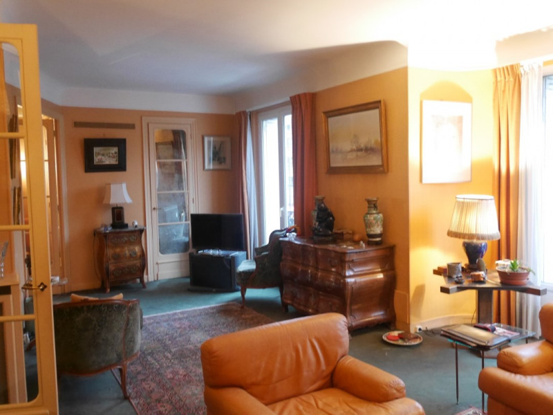 Vente de prestige appartement Paris 17ème 1 560 000€ - Photo 3