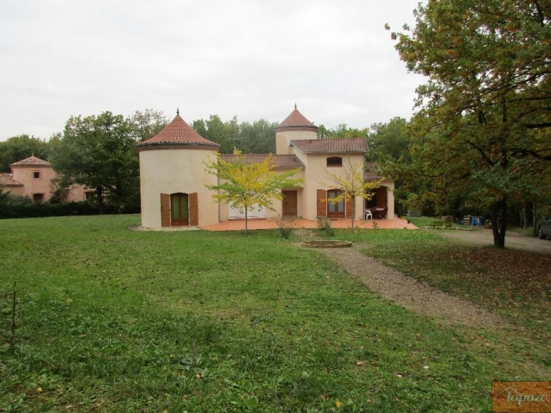 Deluxe sale house / villa Cepet 560 000€ - Picture 1