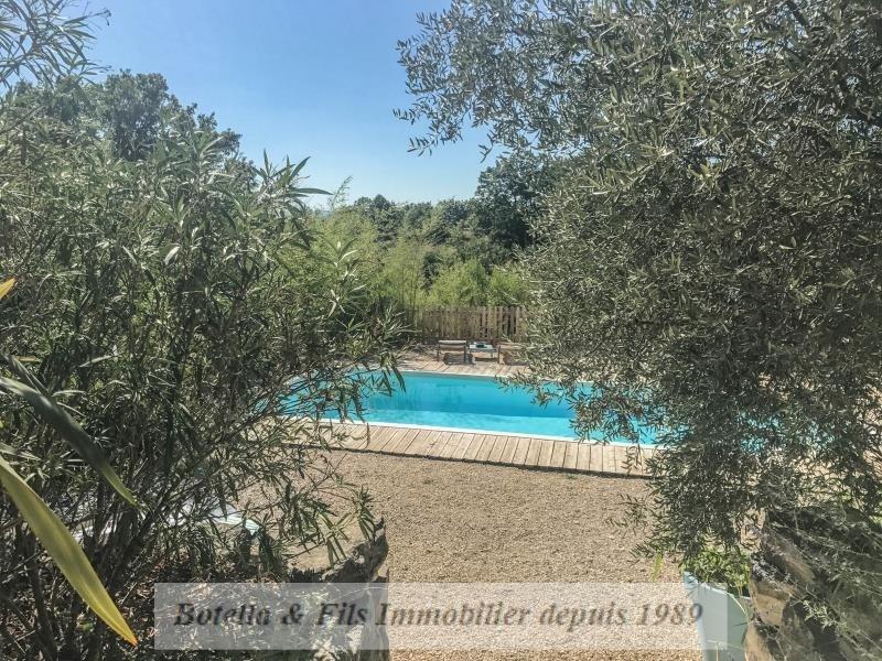 Vente de prestige maison / villa Barjac 899000€ - Photo 5