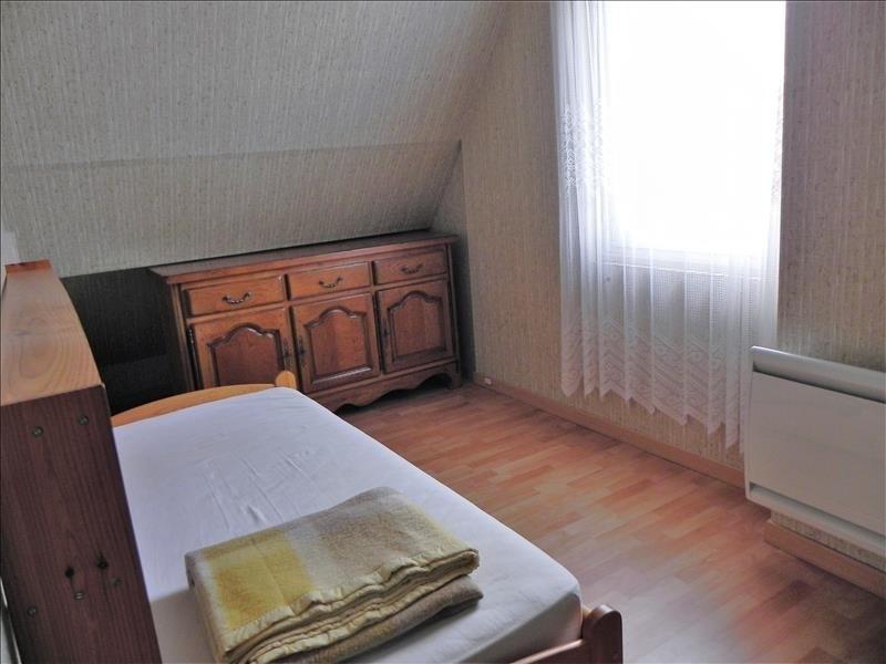 Sale house / villa Trelevern 146720€ - Picture 9