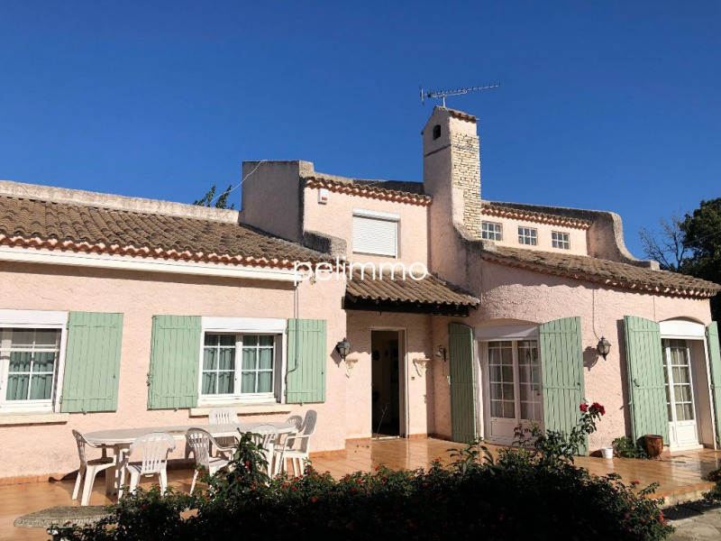Vente maison / villa Istres 398000€ - Photo 1