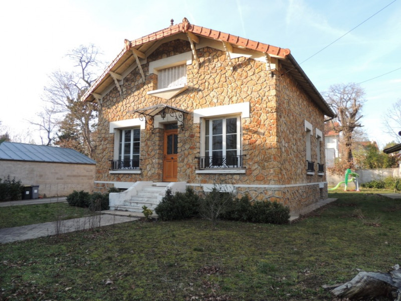 Deluxe sale house / villa Le vesinet 1050000€ - Picture 3