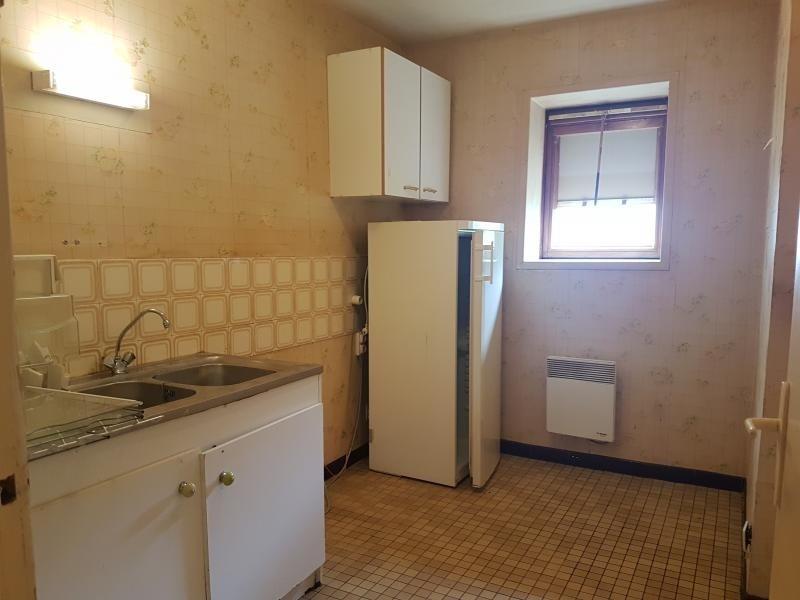 Vente appartement Decize 45000€ - Photo 3