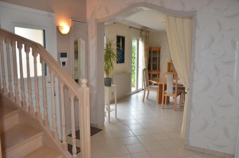 Sale house / villa Bois le roi 624000€ - Picture 8
