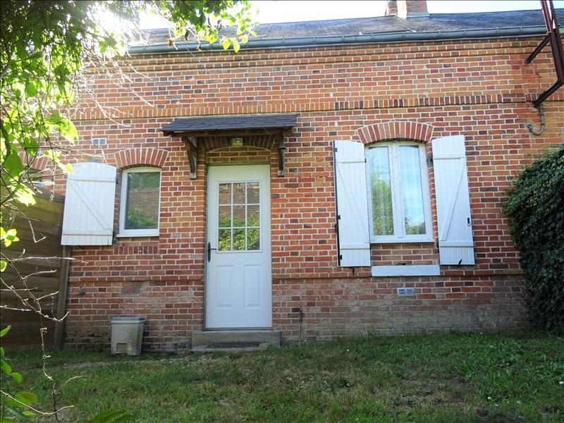 Vente maison / villa Isdes 107000€ - Photo 1