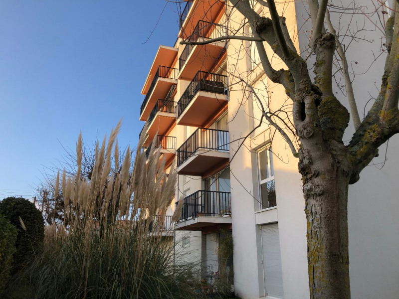 Sale apartment Royan 273 750€ - Picture 1
