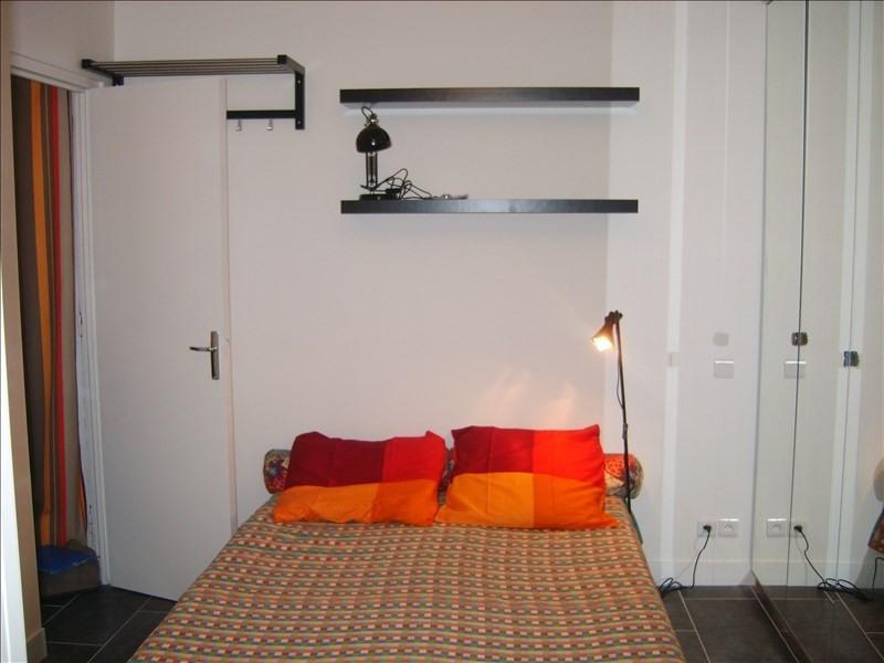 Sale apartment Paris 7ème 336000€ - Picture 4