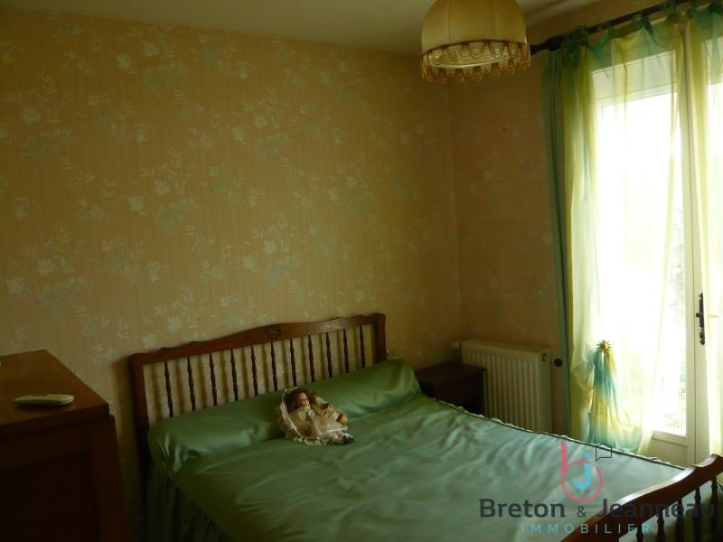 Sale house / villa Change 176800€ - Picture 7