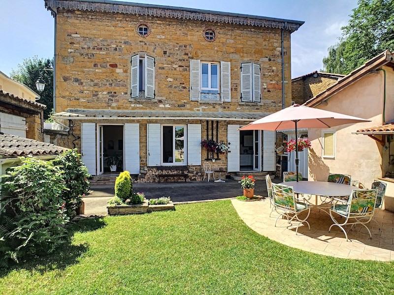 Maison Ancienne - 138 m² - 3 ch