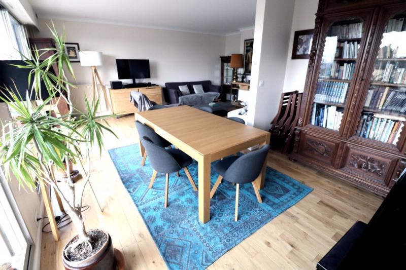 Vente appartement Versailles 668000€ - Photo 4