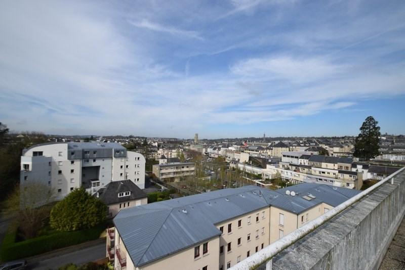 Sale apartment St lo 160000€ - Picture 2