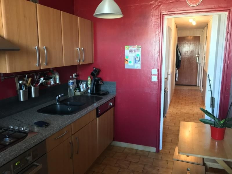 Sale apartment Caen 110000€ - Picture 2