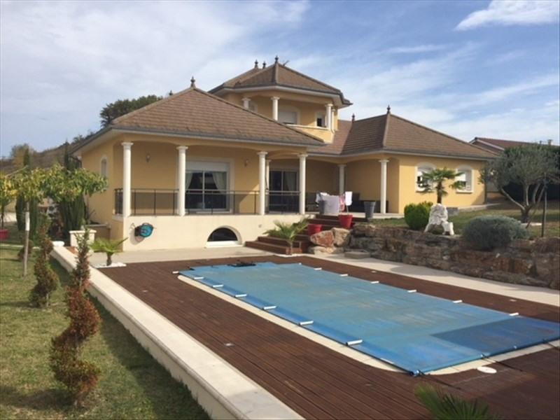 Vente de prestige maison / villa Salagnon 629000€ - Photo 1