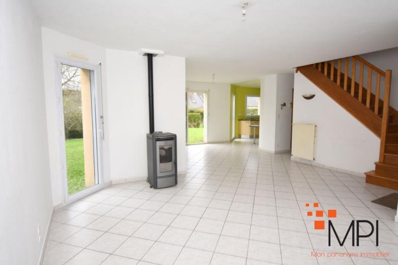 Maison Mordelles 6 pièce (s) 97.63 m²