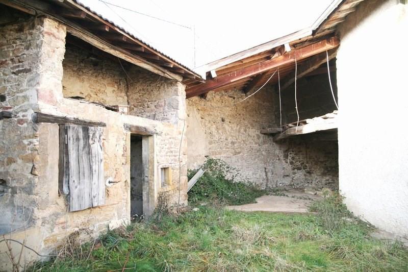 Venta  loft/taller/superficie Pollionnay 242000€ - Fotografía 1