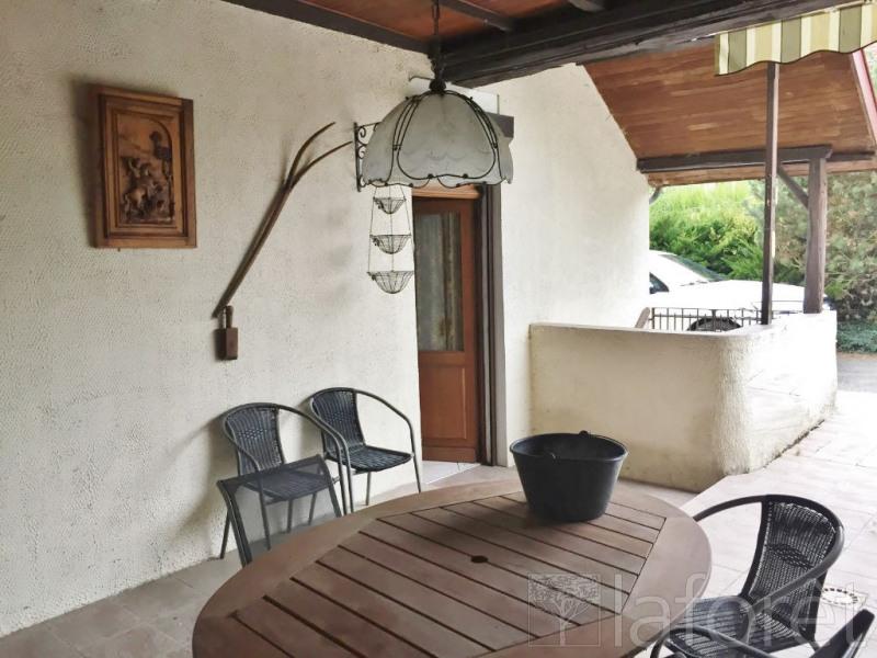 Vente maison / villa Dolomieu 159900€ - Photo 2