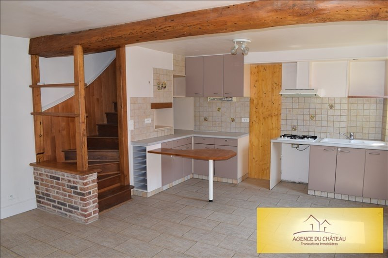 Vendita casa Bennecourt 187000€ - Fotografia 5