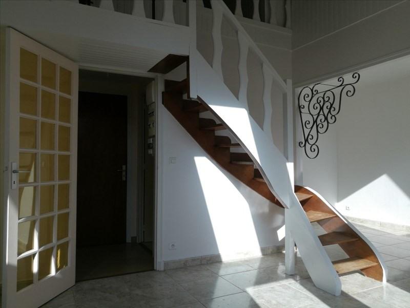 Vente appartement Bois le roi 169000€ - Photo 2