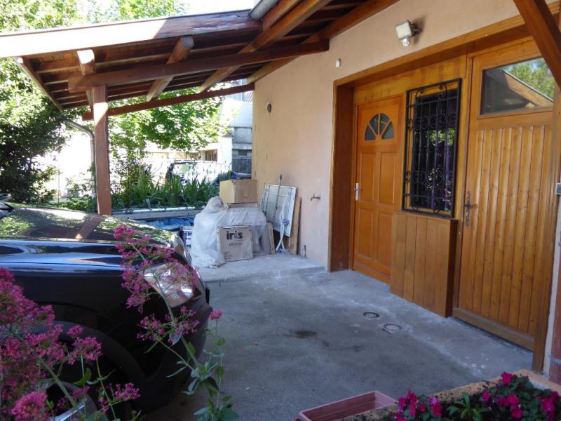 Vente maison / villa La verpilliere 234500€ - Photo 16