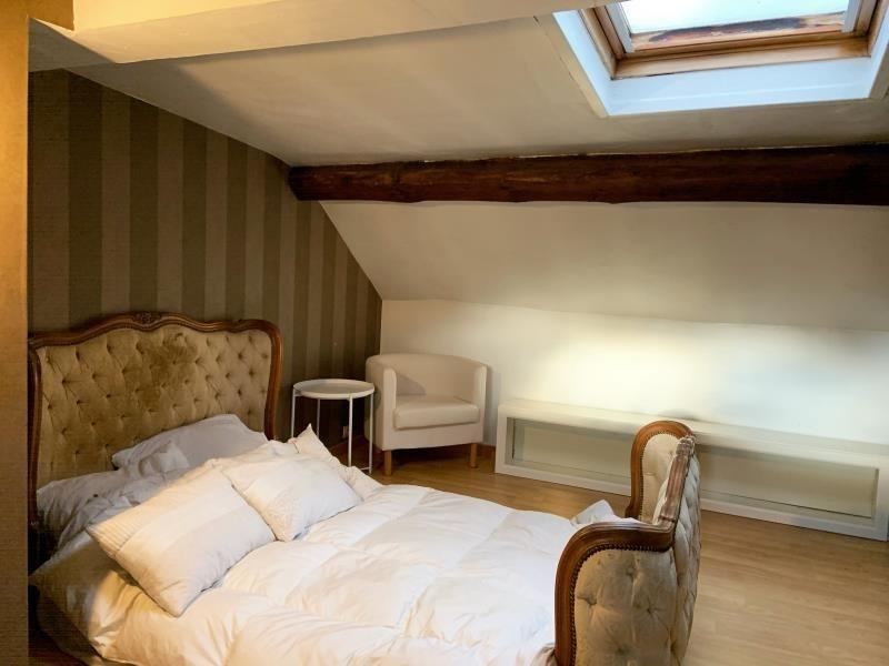 Rental apartment Fontainebleau 660€ CC - Picture 4