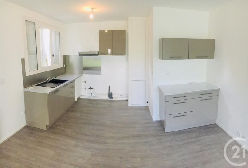 Vendita appartamento Caen 118000€ - Fotografia 2