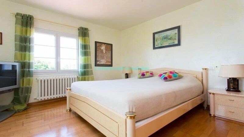 Vente de prestige maison / villa Saint cezaire sur siagne 779000€ - Photo 12