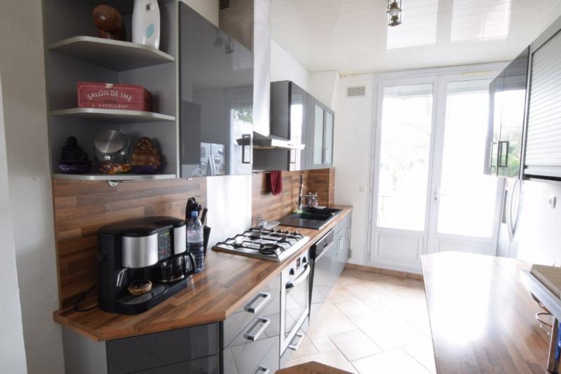 Sale house / villa Morsang sur orge 324000€ - Picture 1