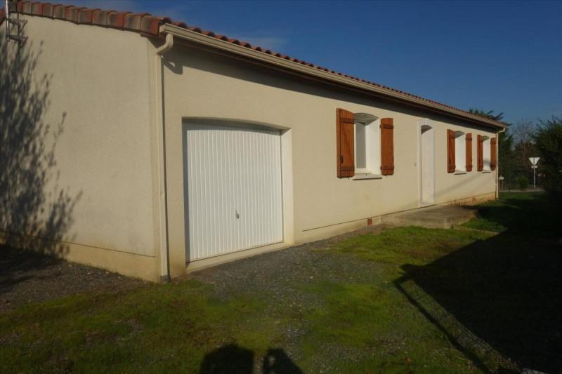 Revenda casa Réalmont 184000€ - Fotografia 9