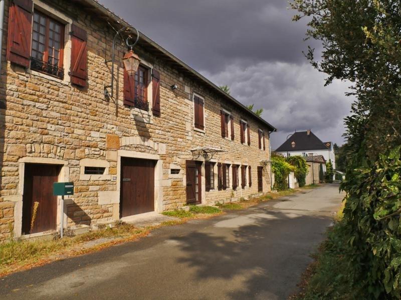 Sale house / villa St georges de reneins 270000€ - Picture 10