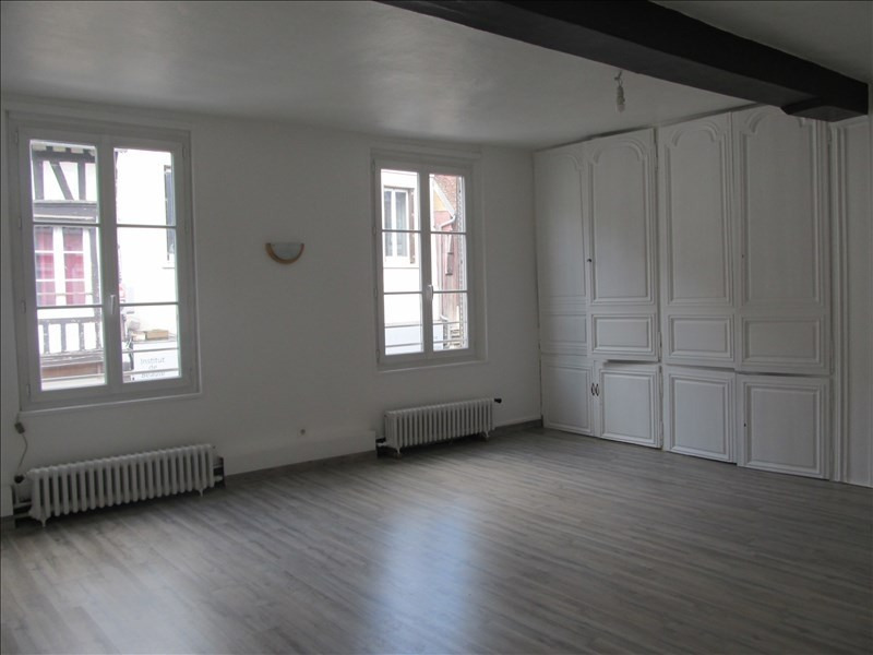 Rental apartment Conches en ouche 570€ CC - Picture 1