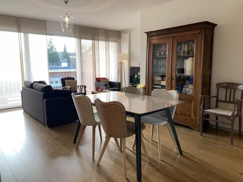 Sale apartment Bethune 205000€ - Picture 2