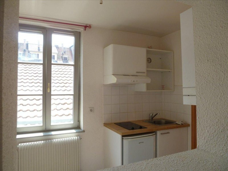 Alquiler  apartamento Strasbourg 655€ CC - Fotografía 6
