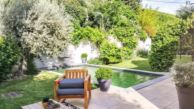 Vente maison / villa Fuveau 498000€ - Photo 5