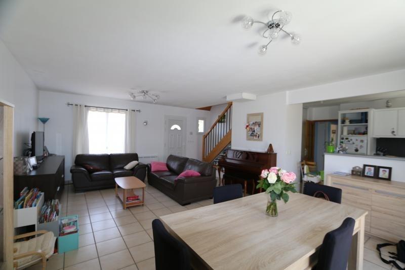 Vendita casa St firmin des pres 184000€ - Fotografia 1