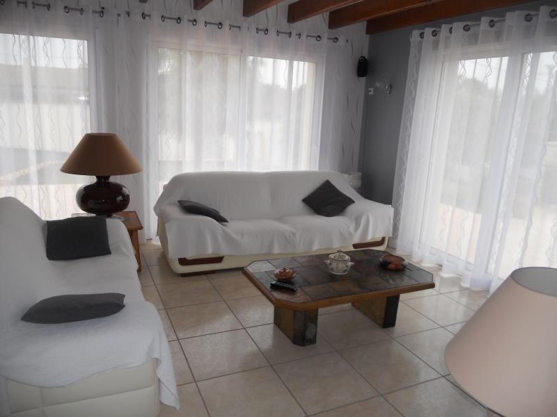 Vente maison / villa Aiffres 262500€ - Photo 8