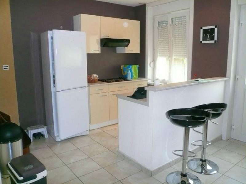 Rental house / villa Rieux en cambresis 450€ CC - Picture 3