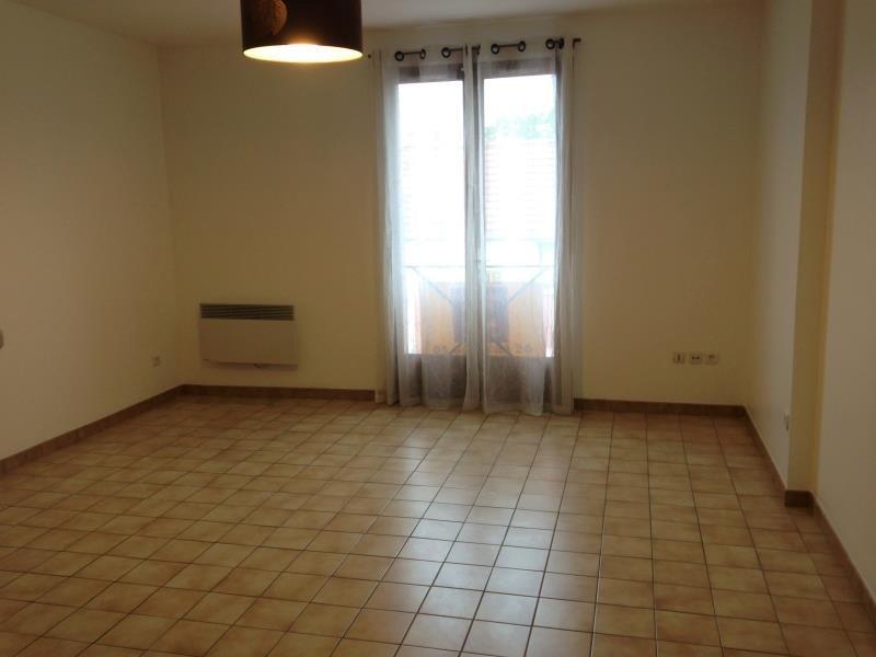 Alquiler  apartamento Bondoufle 552€ CC - Fotografía 2
