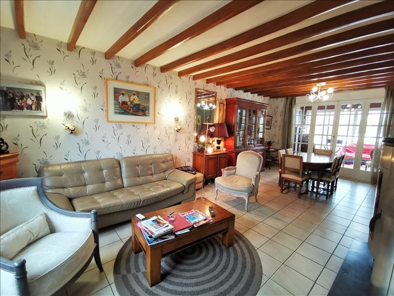Vente maison / villa Isbergues 230000€ - Photo 2