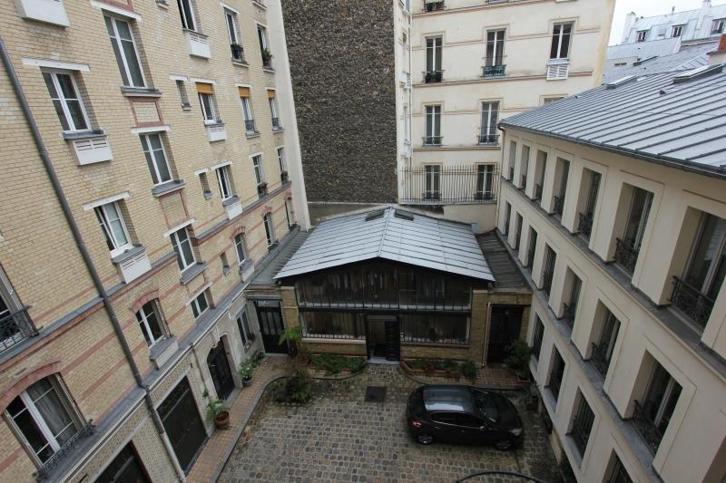 Location appartement Paris 3ème 2115€ CC - Photo 5