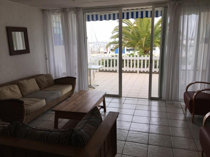 Verkauf wohnung Port camargue 416000€ - Fotografie 9