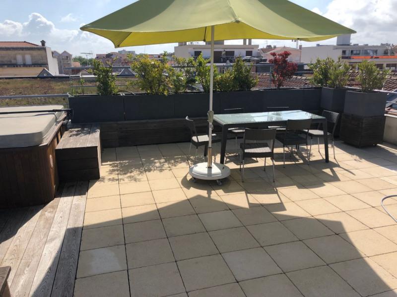 Deluxe sale apartment Arcachon 1150000€ - Picture 5