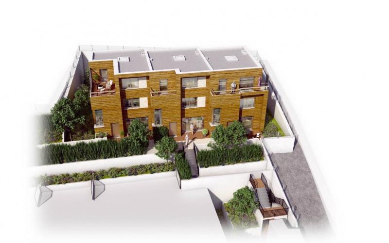 Vente maison / villa Chaville 846000€ - Photo 2