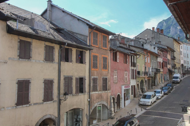 Vente appartement Montmelian 112 000€ - Photo 1