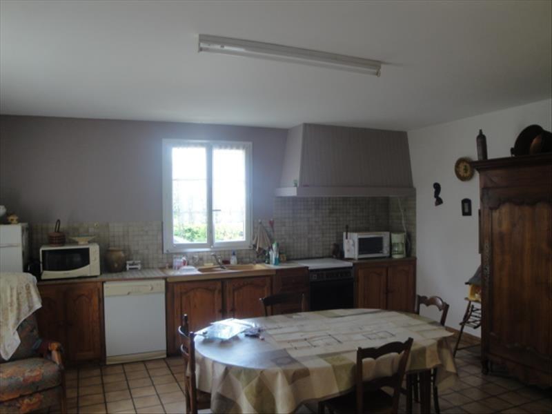 Vente maison / villa La creche, cote niort 131000€ - Photo 3