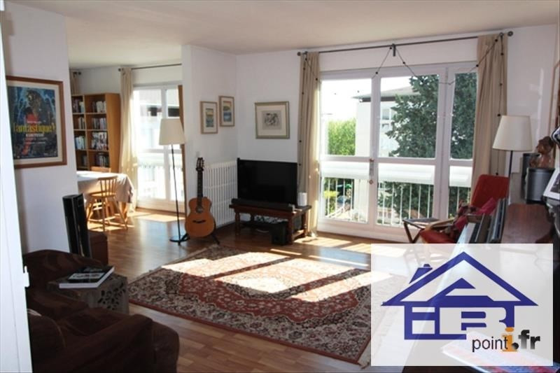 Sale apartment Mareil marly 249000€ - Picture 1