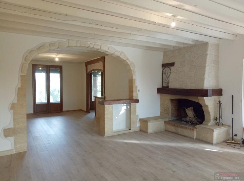 Venta  casa Villefranche de lauragais 265000€ - Fotografía 4