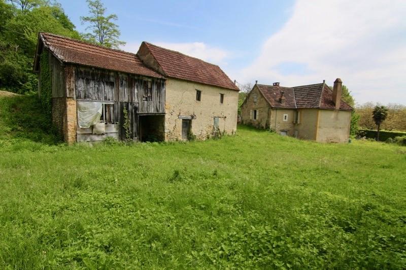 Sale house / villa Coux-et-bigaroque 97200€ - Picture 2