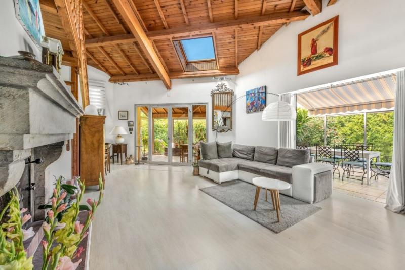 Vente de prestige maison / villa Tassin la demi lune 849900€ - Photo 2